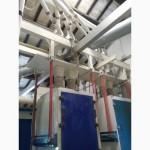 Мельничные комплексы 50 - 300 т/сут