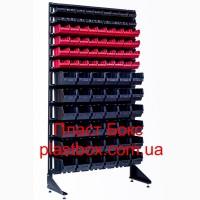 Ящики для метизов купить украина. Пластиковые контейнеры для метизов