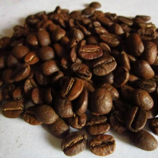 Кофе в зернах Арабика Мексика. Свежая обжарка
