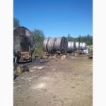 Продаем предприятие по изготовлению древесного угля