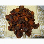 Натуральные сушеные абрикосы