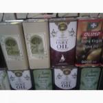 Масло оливковое.1.3.5.лит