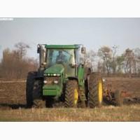 Оказываем услуги культивации почвы