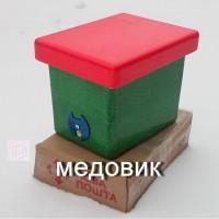 Нуклеус Медовик пенопласт (Украина)