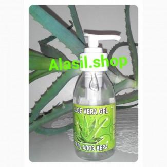 Масло гель алоэ вера Aloe Vera Gel El Maleka 125 мл