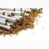 Табак Елітних сортів Крепкий Середній !!! Сухий не прілий без сміття! Гільзи Машинки