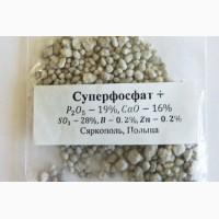 SIARKOPOL – Суперфосфат 19 (мінеральні добрива)