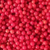 Калина ягода чистая шоковой заморозки