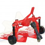 Продам двухрядную картофелекопалку КВТ-2В на трактор