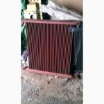 Радиатор масляный ЮМЗ, Т-150