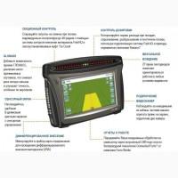 Многофункциональный дисплей Trimble CFX-750 Lite