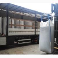 Компания производитель оптом продаст пеллеты, из лузги подсолнечника 2100 грн/т. биг-беги