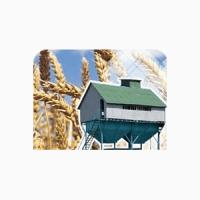 Сторительство, ремонт, реконструкция ЗАВ, КЗС, зернохранилищ, ангаров