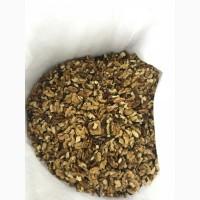 Продам ядро грецкого ореха (бабочка и четверть)
