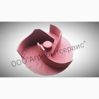 Крыльчатка центробежного насоса бочки МЖТ-8/МЖТ-10