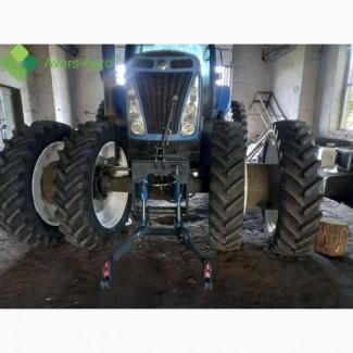 Передняя навеска на трактор New Holland от 2 до 5т