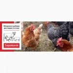 Сапонитовая мука-минеральная кормовая добавка для птицы
