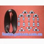 Капельный набор Фонтан - капельная лента фитинги