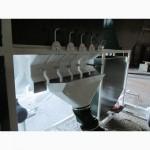 Комплекс очистки, калибровки и погрузки зерна СОК-25