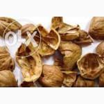 Продам скорлупу грецкого ореха