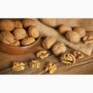 Продам целый калиброванный грецкий орех 2019 года