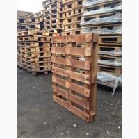 Деревянный поддон 1200*1000 б/у 68 грн