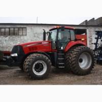 Услуги трактора (пахота, дискование, культивация)