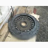 Корзина цепления ЯМЗ-238 лепестковая (муфта) ЯМЗ-238