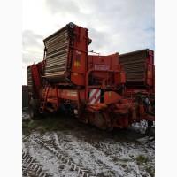 Продам картоплезбиральний комбайн Grimme DR1500