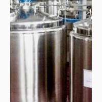 Обладнання для виробництва молочних продуктів