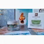 Гиалуроновый крем для лица SPA Intensiv с минералами Мёртвого моря, маслом ши и макадамии