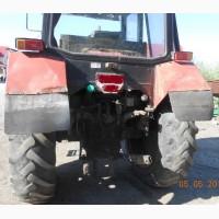 Продам трактор Беларус МТЗ 82, 1 2002 года выпуска