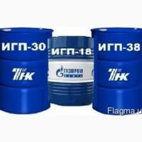 Продам индустриально-гидравлические масла ИГП-18, ИГП-30, ИГП-38