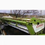 Жатка для уборки трав к кормоуборочному комбайну CLAAS JAGUAR