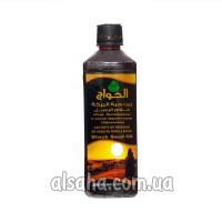 Масло черного тмина РЕЧЬ ПОСЛАННИКОВ (Эфиопское) 500 мл. c завода