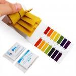 Лакмусовая бумага pH-тест 80 шт