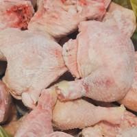 Четверть куриная замороженная