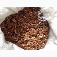 Куплю ядро грецкого ореха, янтарный микс