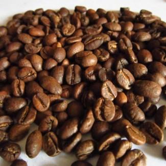 Кофе в зернах Арабика Индия Коста-Рика Тарразу. Свежая обжарка