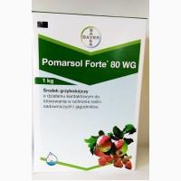 Pomarsol Forte 80 wg (Помарсол Форте) 1кг - контактный фунгицид от парши и серой гнили