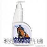 Алезан шампунь для лошадей темной масти