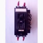 Автоматический выключатель 10А fuji avto breaker производитель Япония