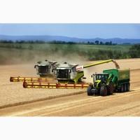 Ремонт гидроцилиндров на зерноуборочные комбайны и трактора CLAAS, John Deere