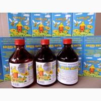 Экстракт личинок Восковой моли, огневка пчелиная для укрепление и поднятие иммунитета
