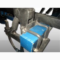 Культиватор КПС-4(3Р)ПК стандарт и КПС-4(3Р)ПКВ вибро. Инструменты Вашего будущего