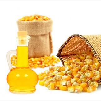 Кукурузное не рафинированное масло от производителя, Запорожская обл