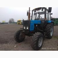 Продам трактор МТЗ-892 Беларусь б/у