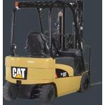 CAT - ремонт и техническое обслуживание.