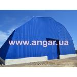 Ангары склады цеха от компании АНГАР