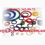 Производство манжет для гидроцилиндров, Плоские уплотнения